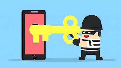 8 تطبيقات على أندرويد تجعل حسابك البنكي في خطر!! احذفها فورا