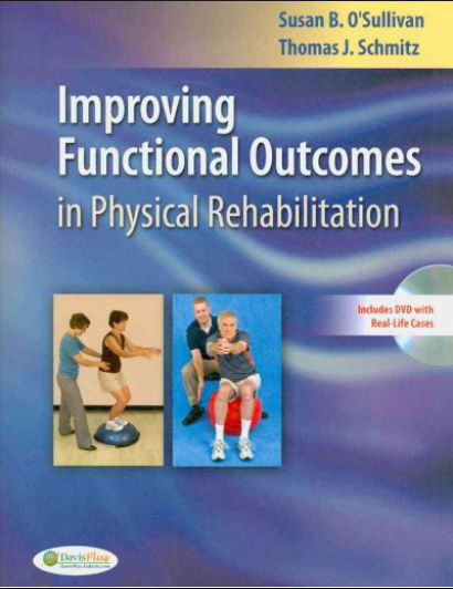 susan o sullivan physical rehabilitation pdf free download