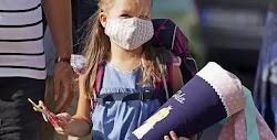 Η συντριπτική πλειοψηφία των γονέων είναι προβληματισμένοι και όχι σωστά ενημερωμένοι για την χρήση της μάσκας, πάρα το γεγονός οτι βλέπει ...