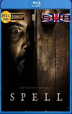 Spell (2020) subtitulada HD [1080P] [GoogleDrive] rijoHD