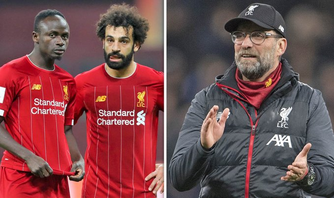 Liverpool Coach Jurgen Klopp Reacts 'Angry' After 2021 AFCON Change Of Date!