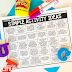 EASY Preschool Activity Ideas & Freebies!