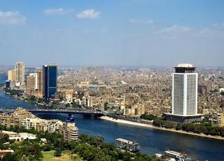 تحالف سعودي مصري يقيم أضخم مشروع (آي-سيتي) للتطوير العقاري بالقاهرة الجديدة بـ3.6 مليار دولار