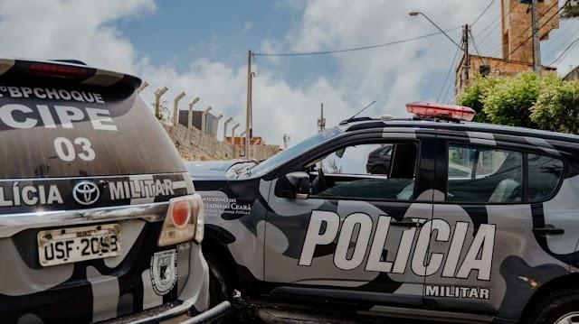 Mulher é sequestrada após sair de estabelecimento no Ceará