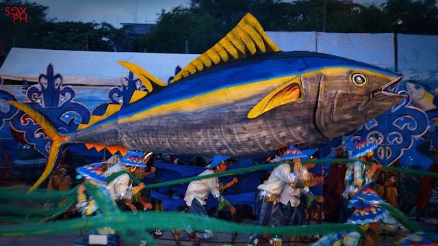 Gensan's Tuna Festival