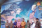 KKR Aceh Serahkan Prasasti Pelanggaran HAM Masa Lalu ke Pemkab Pijay