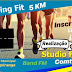 II Running Fit 5 Km de Jacupiranga está com inscrições abertas