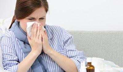 5 Tanda Tubuh Mulai Terserang Penyakit Yang Wajib Anda ketahui