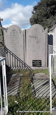 Tombe de la famille Onslow, Clermont-Ferrand