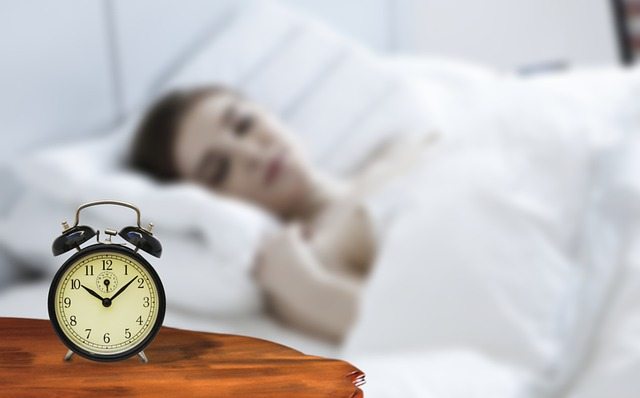 4 Ways To Wake Up Faster In The Morning