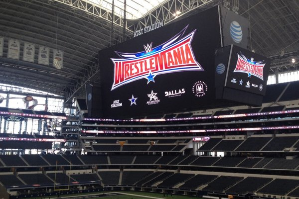 Wrestlemania News 2016 WWE Announced Opening Musical Act for WrestleMania 32