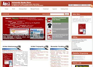 asfahome - Source Aplikasi Asfamedia Books Store