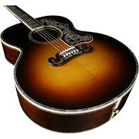 O gitarama, Akustična gitara, vrste gitara