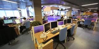 Lingkungan Kerja: Pengertian, Jenis-Jenis dan Pengaruh terhadap Kinerja Karyawan