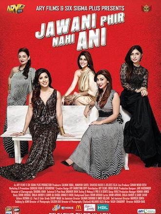 Jawani Phir Nahi Ani 2015 Urdu Full Movie Download