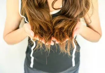 What Causes Split Ends