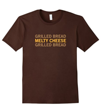 grilled cheese tshirt