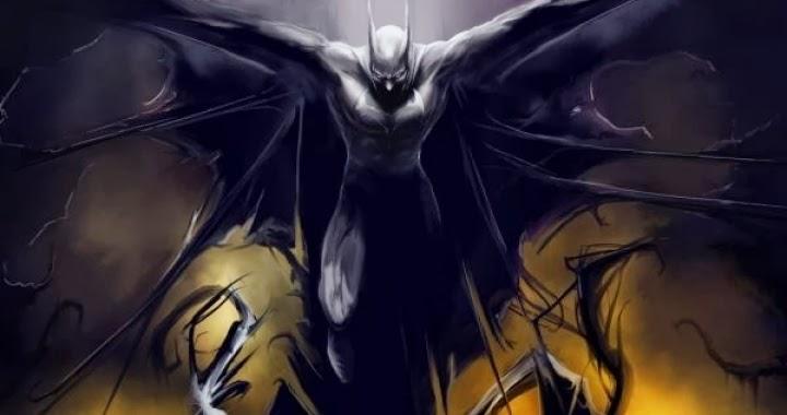Resultado de imagem para BATMAN - O MESSIAS