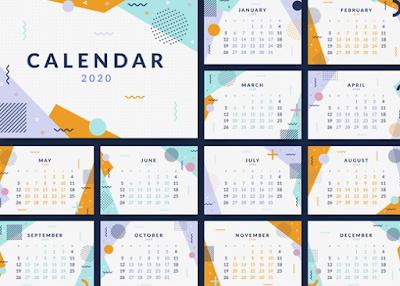 kalender 2020.cdr, kalender 2020.cdr memphis, kalender 2020.cdr bulat, kalender 2020.cdr sederhana, kalender 2020.cdr menarik, kalender 2020.cdr kekinian