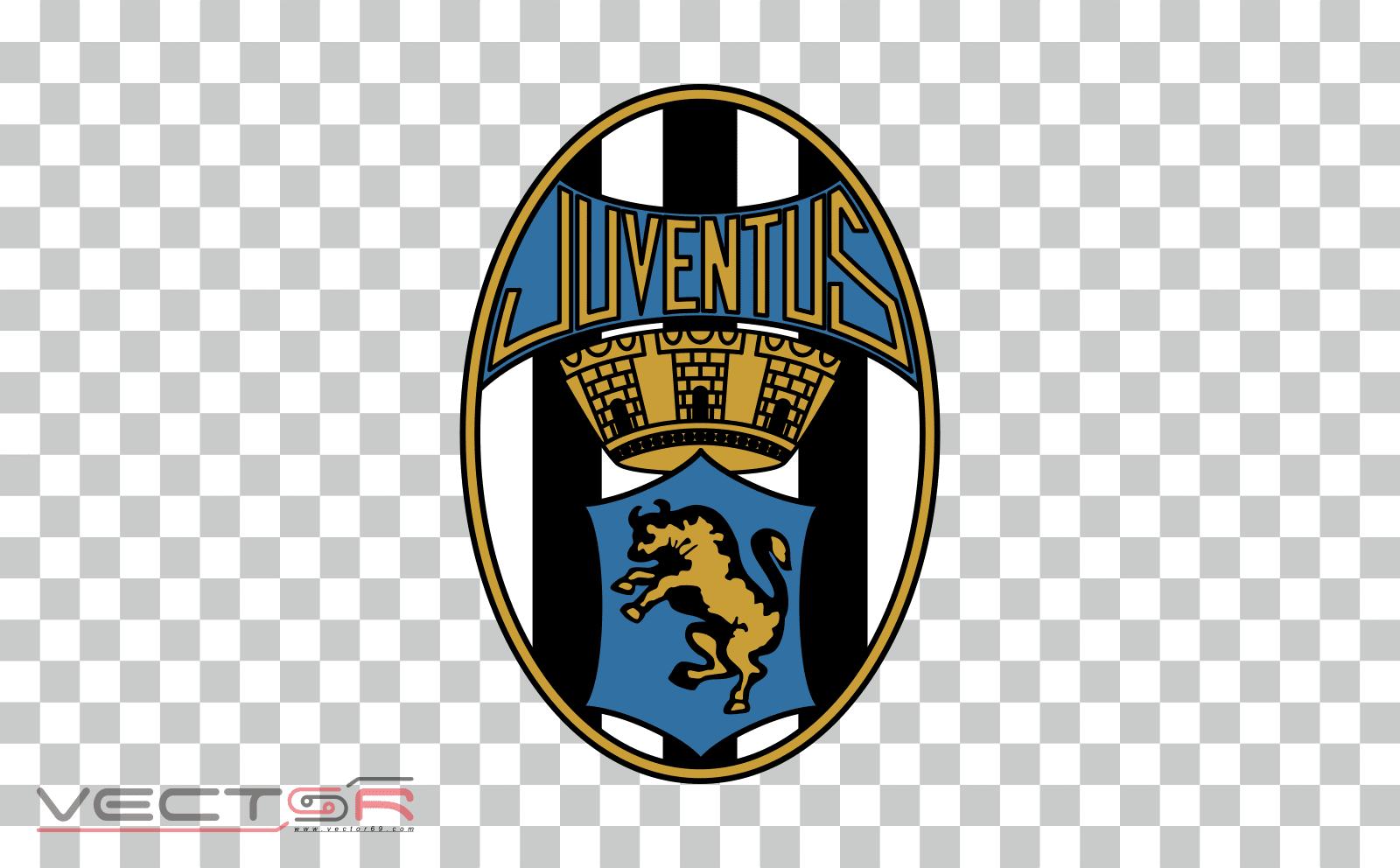 Juventus F.C. (1931) Logo - Download .PNG (Portable Network Graphics) Transparent Images