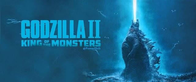 Godzilla: King of the Monsters (2019) 1080p, 720p, HEVC, 480p BluRay x264 Esubs [Dual Audio] [Hindi ORG DD5.1 + English 5.1]