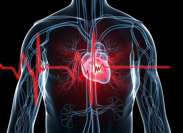 This Blood Group more risk heart attack