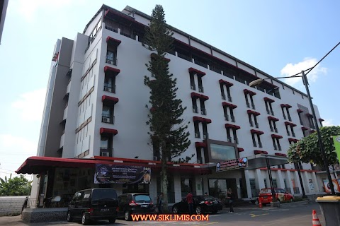 Sensasi Menginap di Hotel Meotel Purwokerto