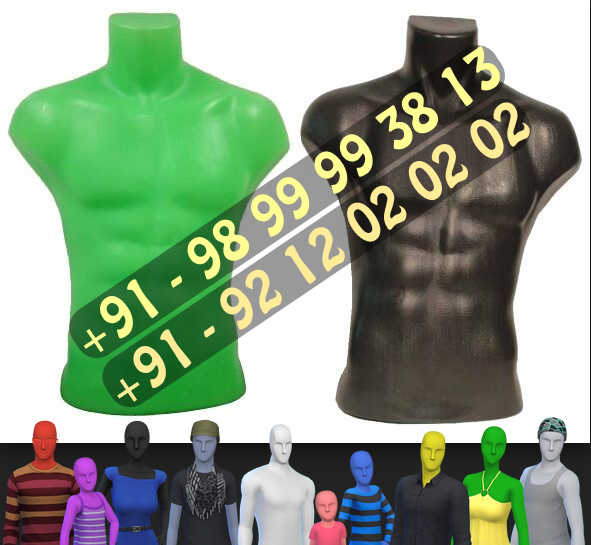 Hanging Plastic T Shirt Forms, Male and Female PVC Forms - Bust, Hip, Child, T-shirt display torso man mannequin on sale, Display Form, Male Display Hanging Torso, Hanging Muscular Form, T Shirt Display Form, T Shirt Display Mannequins,