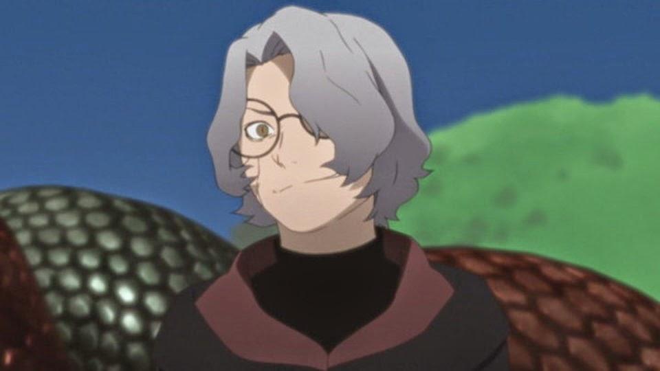 Kabuto Chikara