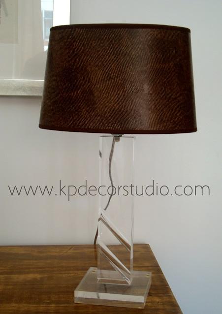 comprar lamparas de mesa de diseño, comprar lamparas de mesa antiguas, lamparas vintage años 70