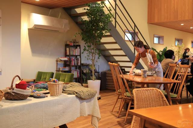 Tea Room Yuki Usagi-12