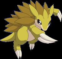 穿山王技能進化攻略 - 寶可夢Pokemon Go精靈技能配招 |