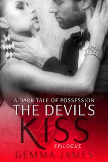 The Devil's Kiss Epilogue by Gemma James