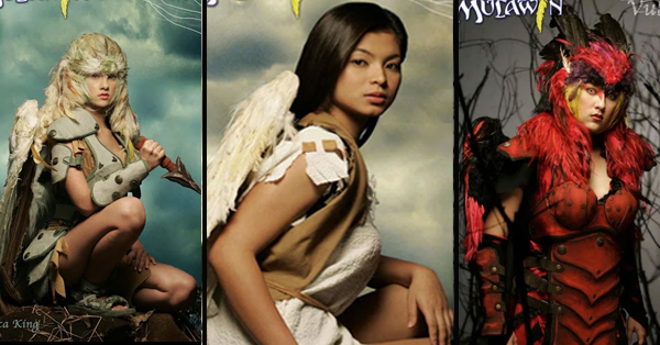 Where Are The Women Of Mulawin Now? Here's An Update On Their Lives!