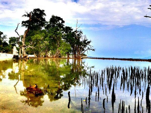 8 Tempat Wisata di Aceh Besar yang Wajib Dikunjungi