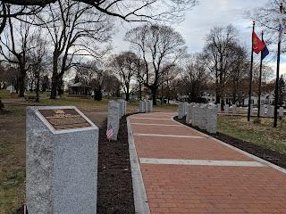 Veterans walkway: Brick Sales Update