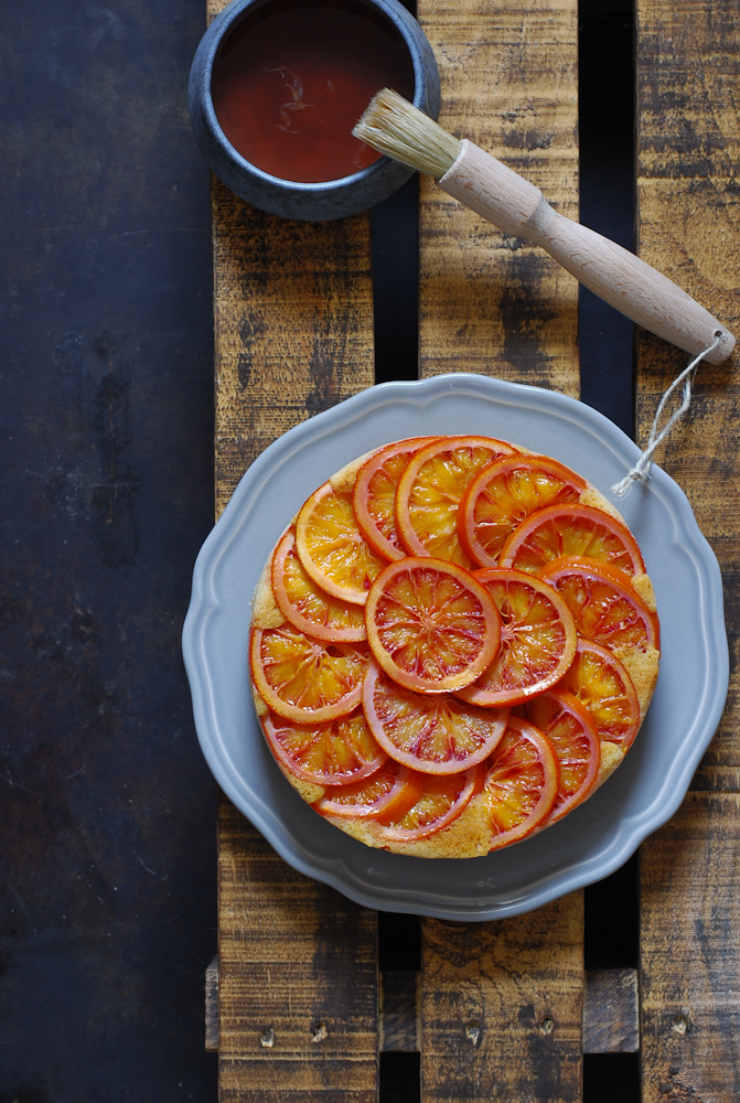 upside-down-blood-orange-cake-bizcocho-invertido-naranja-sanguina-dulces-bocados