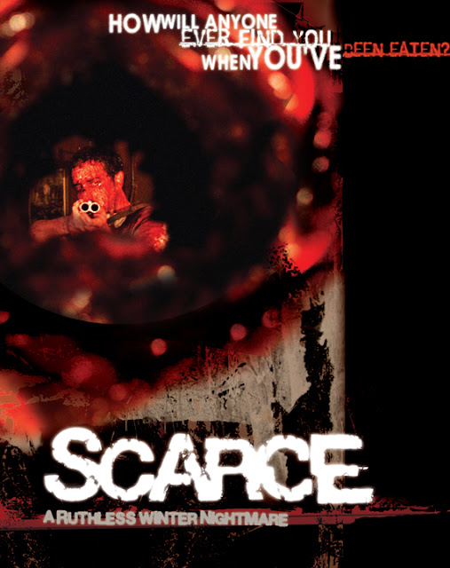 Scarce (2008) ταινιες online seires xrysoi greek subs