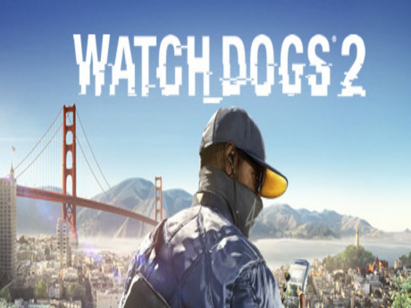 Download Watch Dogs 2 Game PC Free