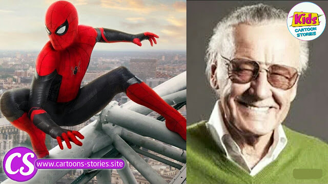 Watch who invented the character of Spider-Man and how his interesting story was