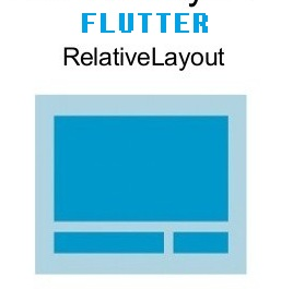 flutter relative layout alternative widget