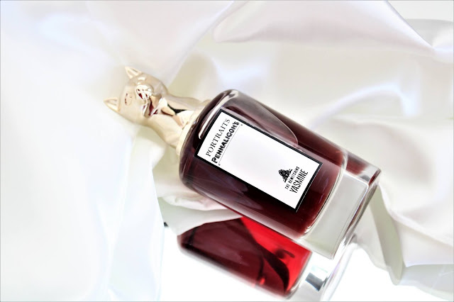 penhaligon's the bewitching yasmine avis, penhaligon's parfum, the bewitching yasmine penhaligon's, the bewitching yasmine penhaligon's review, penhaligon's perfumes,  parfum femme, perfume review, perfume, fragrance, parfum pour femme, parfumerie féminine, blog sur les parfums