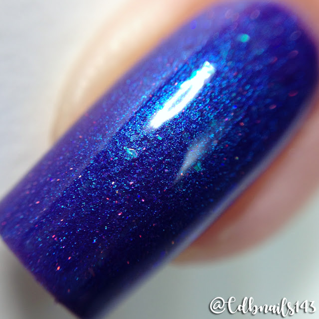 Lilypad Lacquer-Fantastical Beast