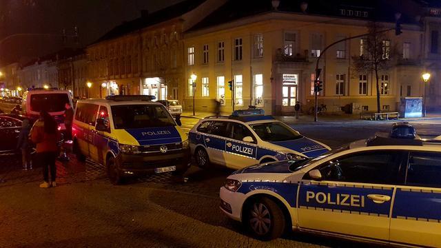 Прихильники ІДІЛ готували теракт у Німеччині