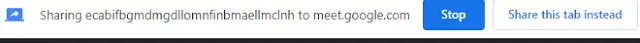 Cara Share Video di Google Meet-3