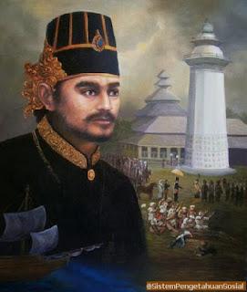 Sultan Maulana Hasanuddin banten
