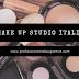 Nasce MAKE UP STUDIO ITALIA: Il nuovo gruppo di supporto di Professione Make Up Artist
