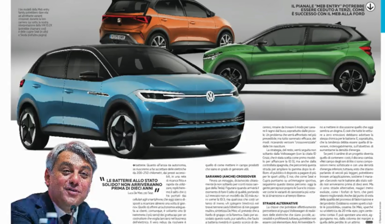 2021 - [Volkswagen] New Urban Coupe ( B - SUV Coupe ) 0.2