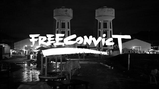 ESPECTÁCULO: Banda Free Convict, la banda que nació de la oscuridad,  lanzará su primer álbum: Volumen 1.