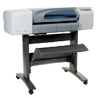 HP Designjet 500 Driver Series Download